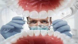 سفید کردن دندان در مطب دندان پزشک-compressed