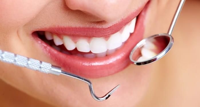 ترمیم و بازسازی کامل دهان