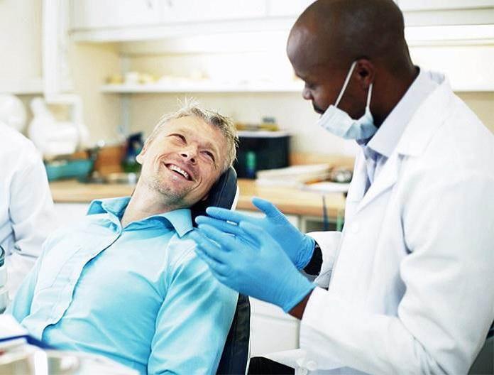 ایمپلنت دندان روشی دائمی است