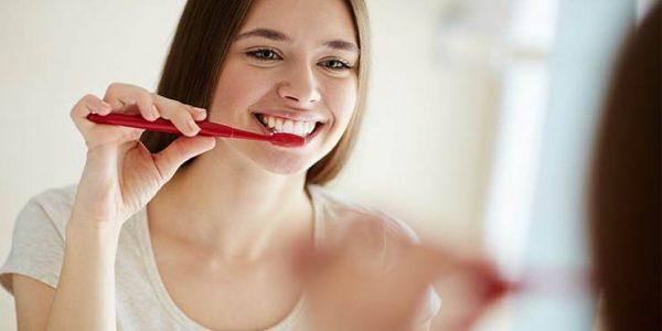 درمان جرم و پلاک دندان