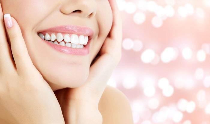 مزایای سفید کردن دندان توسط دندانپزشک